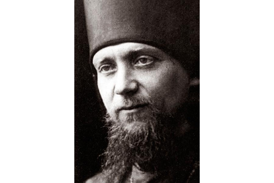 Епископ Афанасий, начало 1920-х гг.