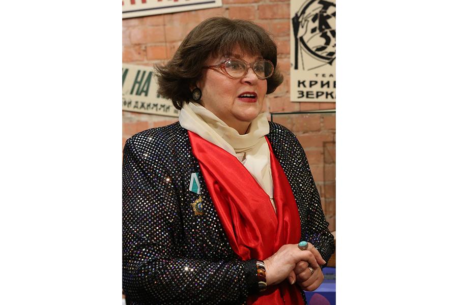 Ирина Евгеньевна Ракша