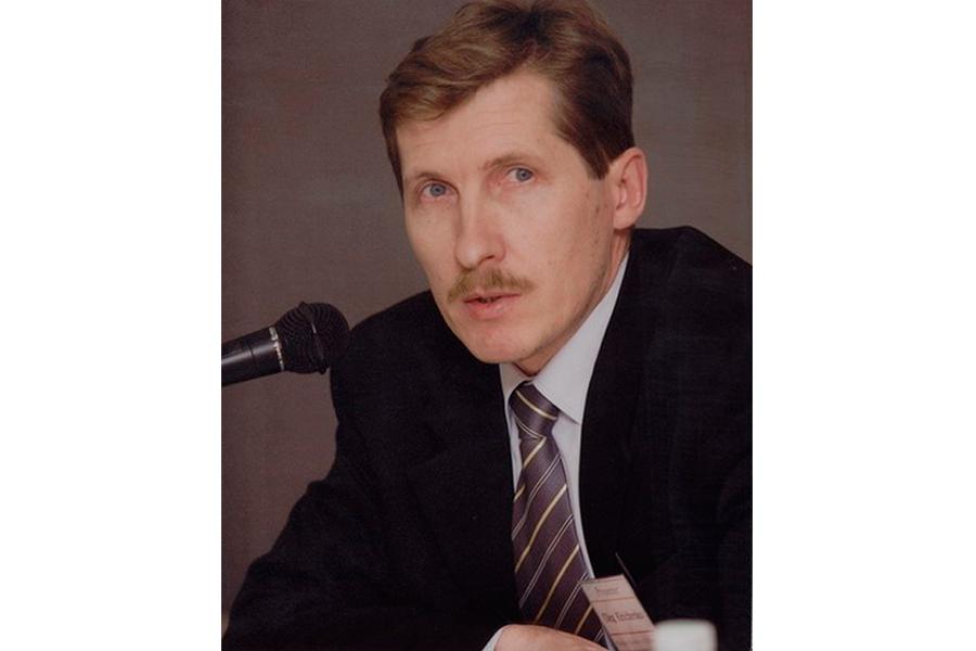 Олег Викторович Кириченко