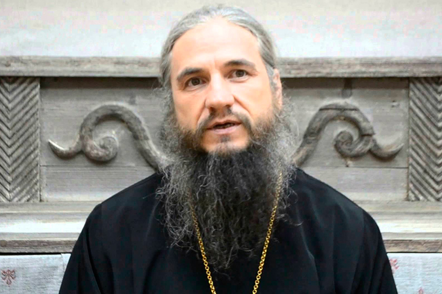 Епископ Тарский и Тюкалинский Савватий