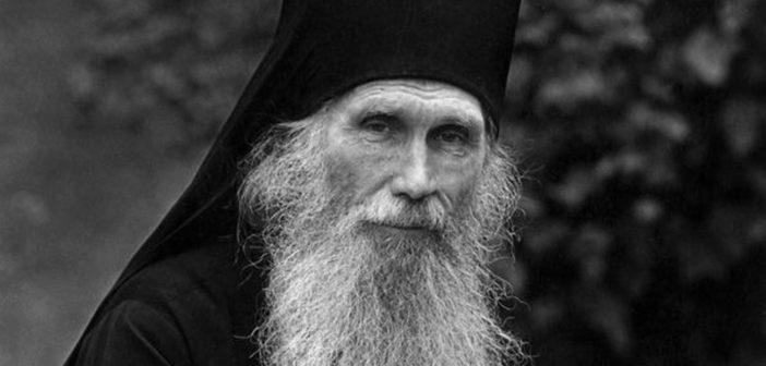 Живем молитвами старца Кирилла