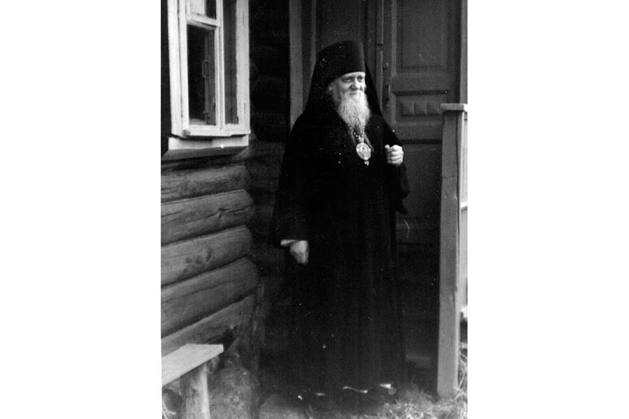 Святитель Афанасий в последние годы жизни