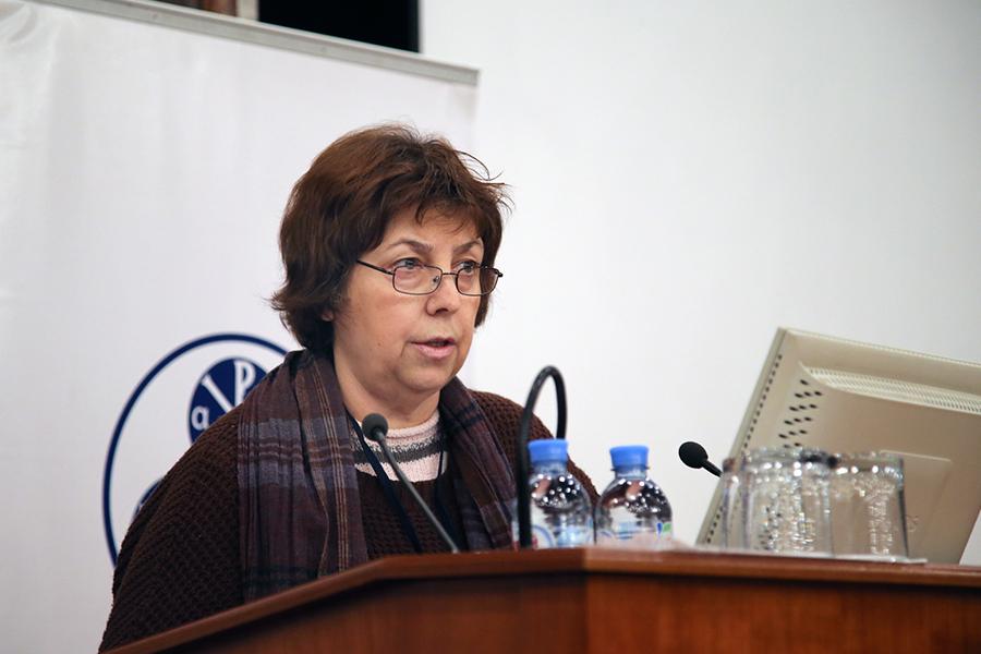 Наталья Лактионова