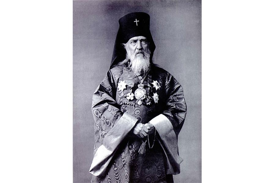 Святой равноапостольный Николай Японский (Касаткин)