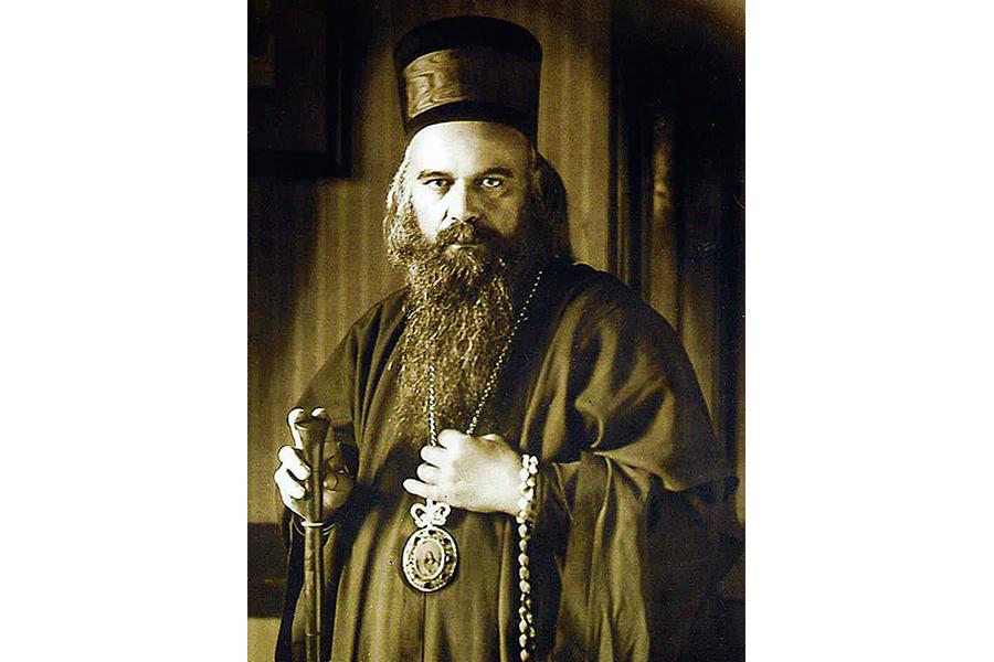 Владыка Николай (Велимирович)