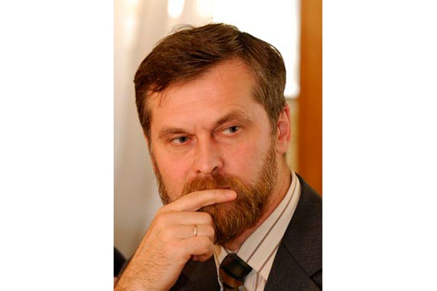 Вячеслав Румянцев