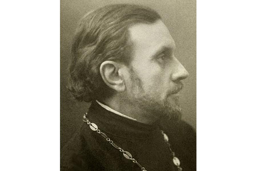 Протоиерей Стефан Ляшевский