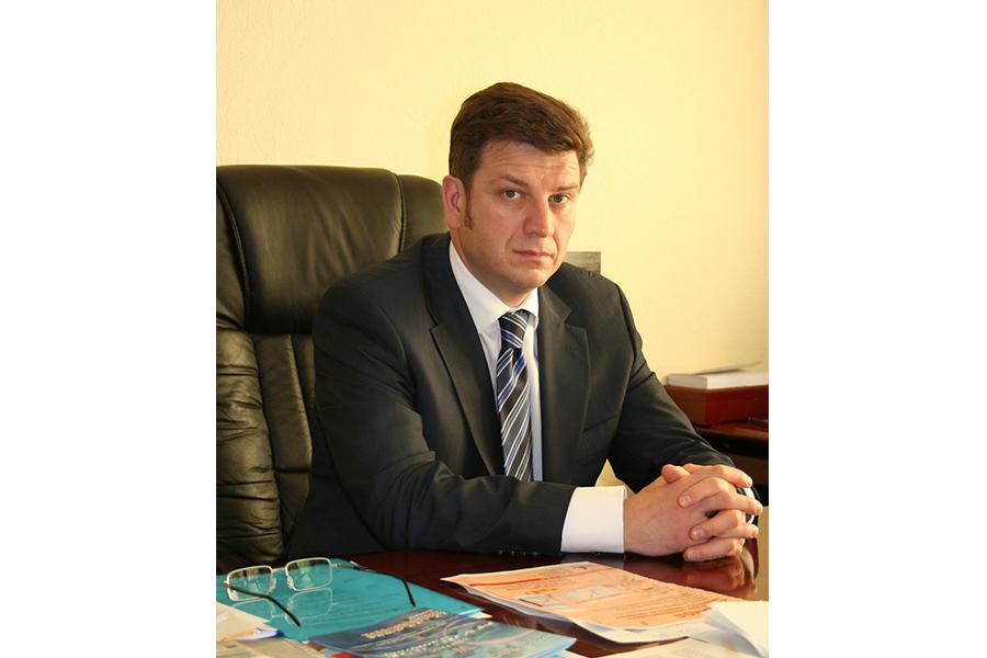 Олег Аполихин