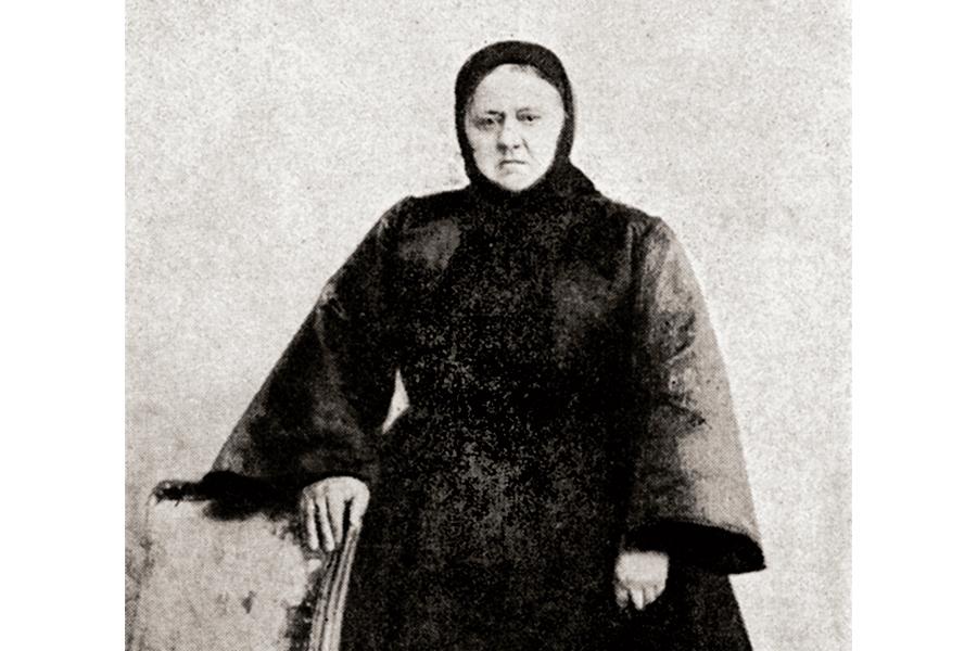 Драгиня Петрович