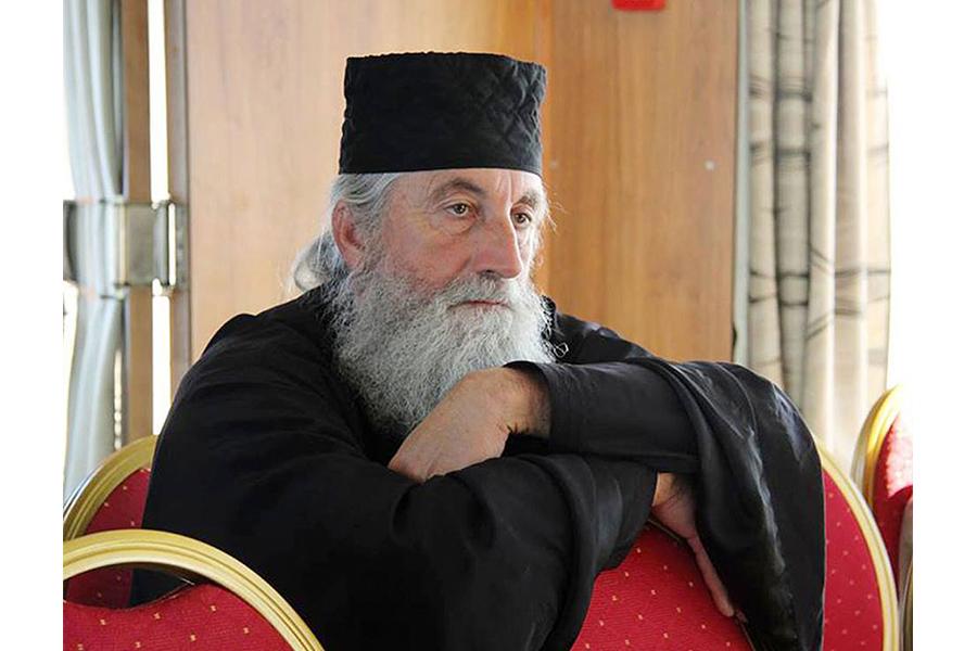 Протоиерей Иоанн Пламенац