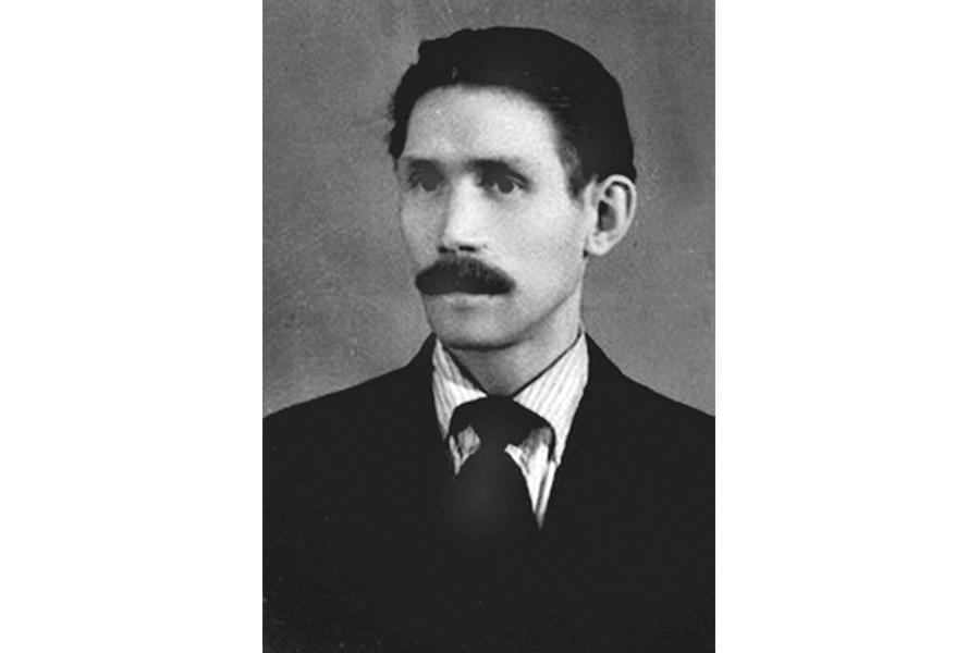 Иван Павлов после войны