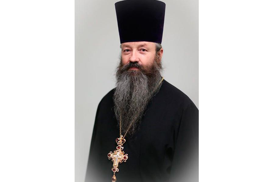 Протоиерей Николай Матфийчук