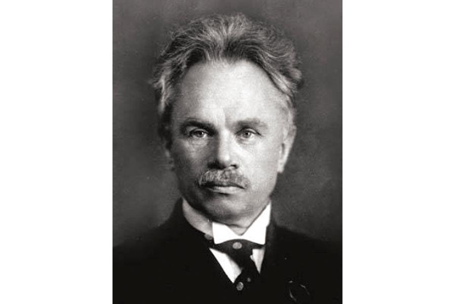Дмитрий Дмитриевич Плетнев