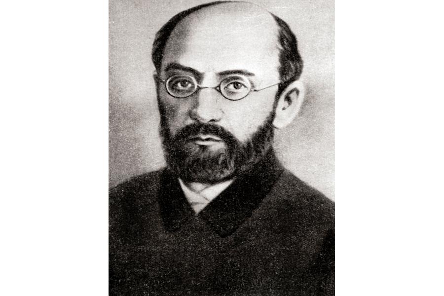 Григорий Антонович Захарьин