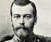 Царь всея Руси и защитник сербского народа