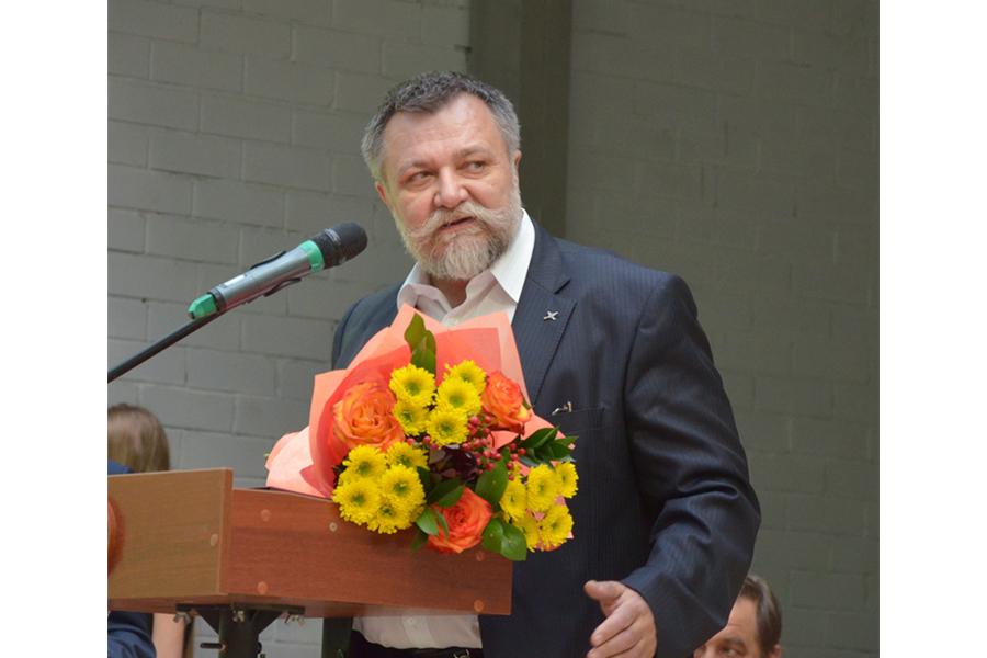 Василий Дворцов