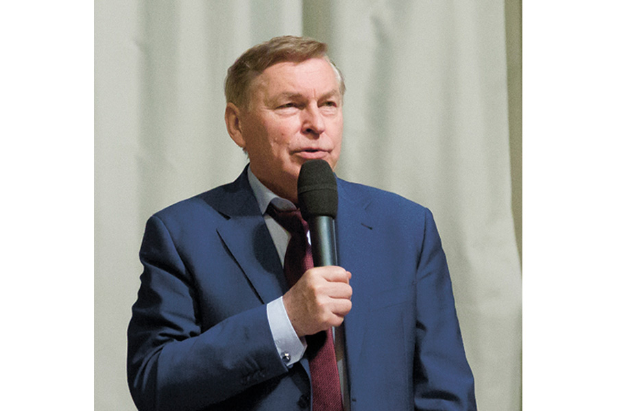 Владимир Михайлович Филиппов