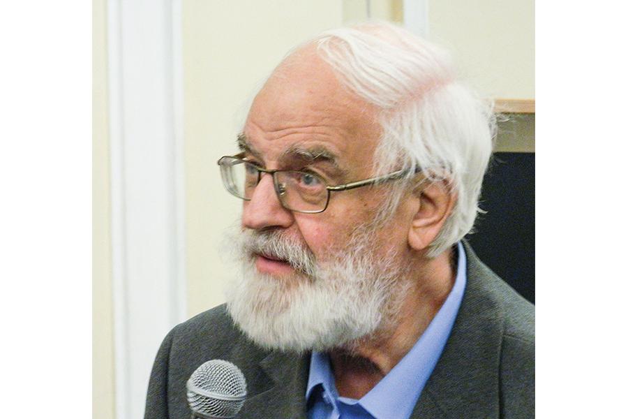 Георгий Гусев