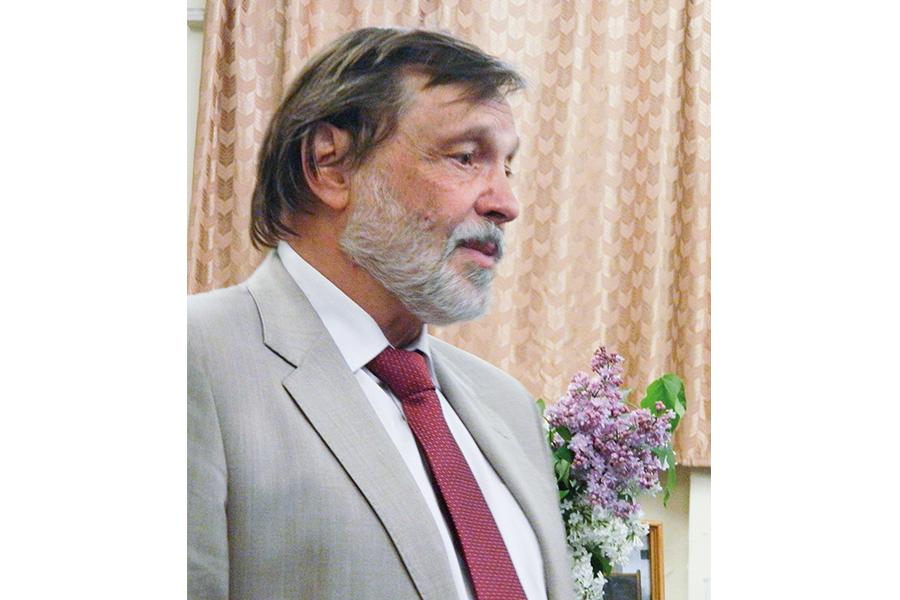 Александр Камнев