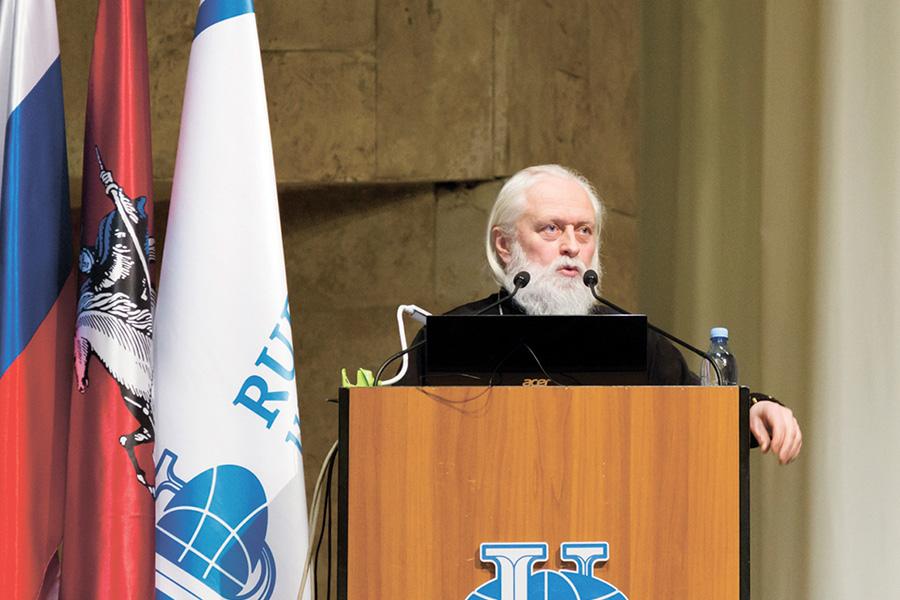 Архиепископ Верейский Евгений