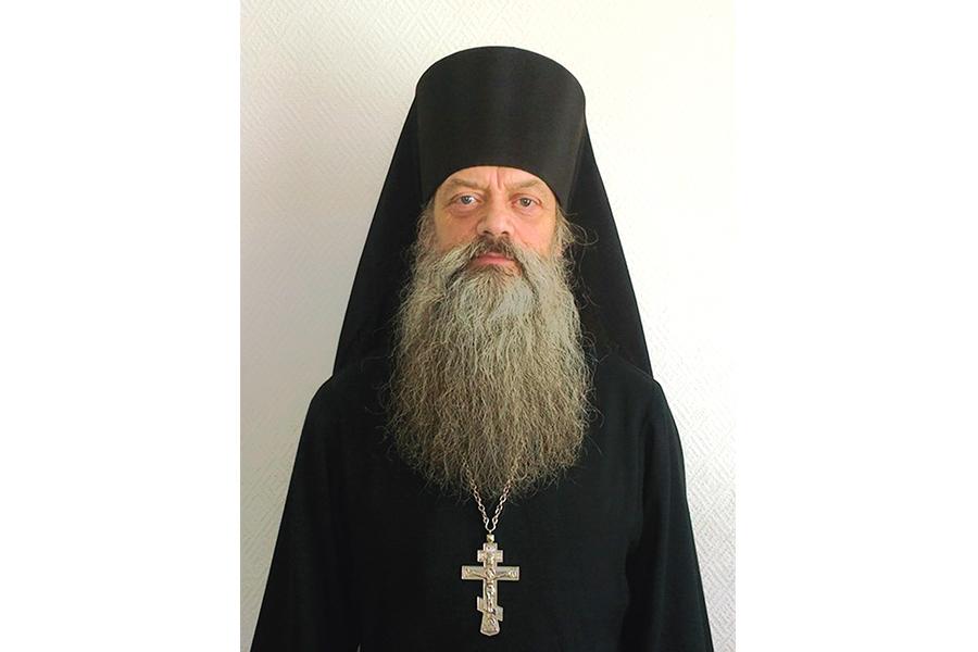 Иеромонах Николай (Букин)