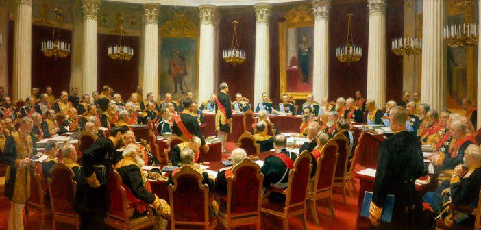 Проблема авторитета в традиционном и демократическом обществах
