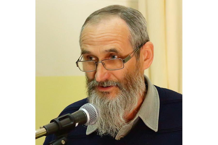 Николай Алексеевич Лобастов