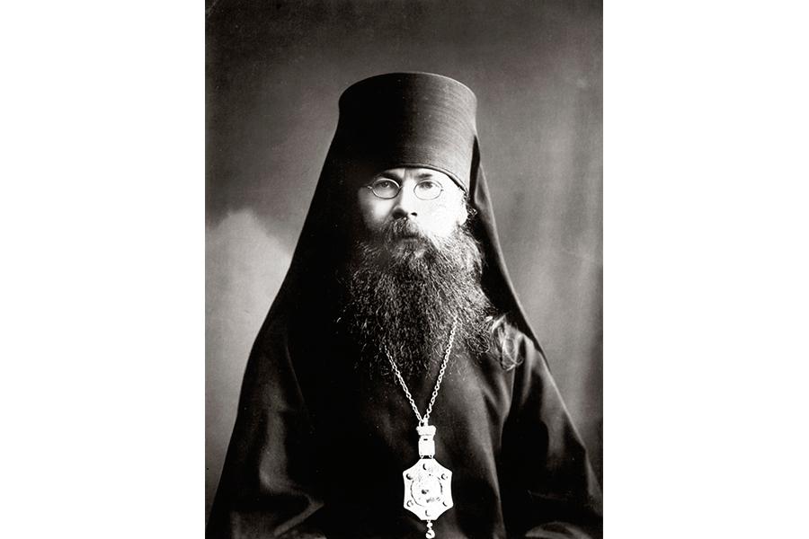 Митрополит Петро¬градский и Гдовский Вениамин
