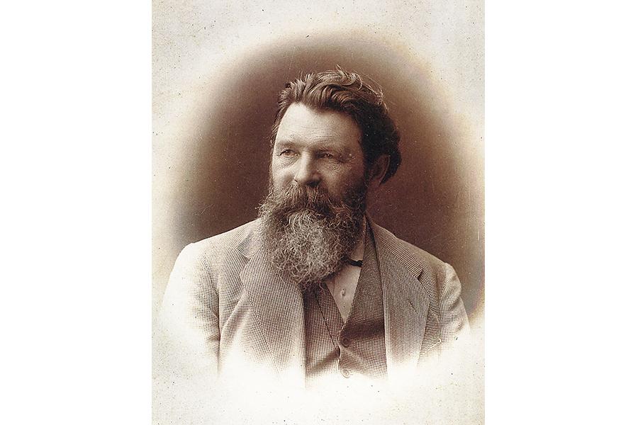 Максим Петрович Дмитриев