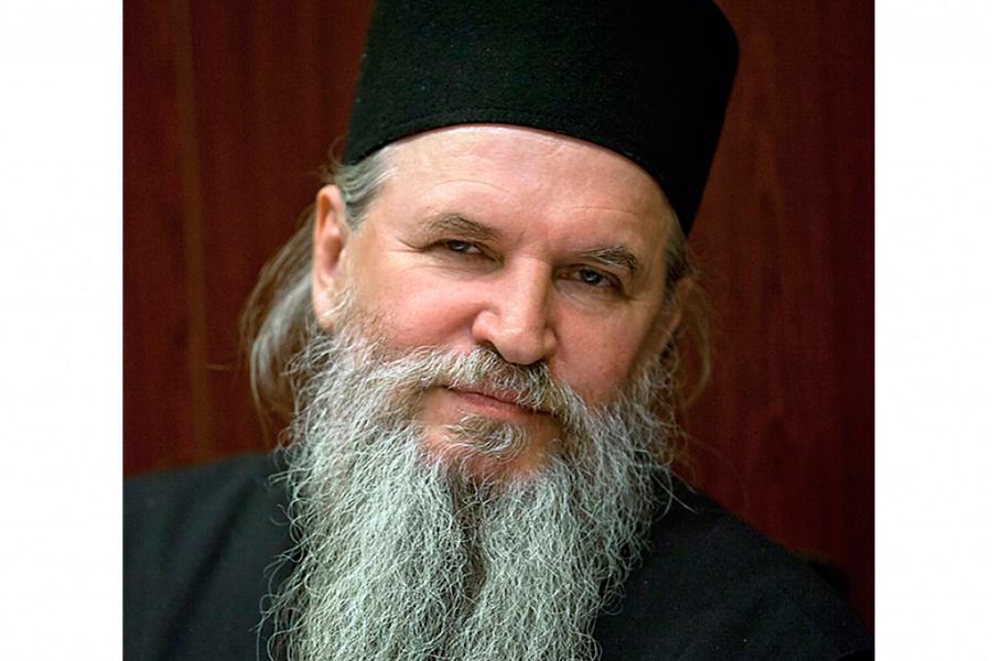 Георгий Шестун