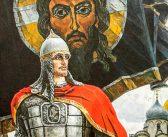 Рыцарь Русской земли