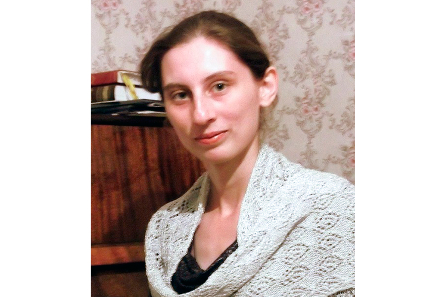 Ирина Феликсова