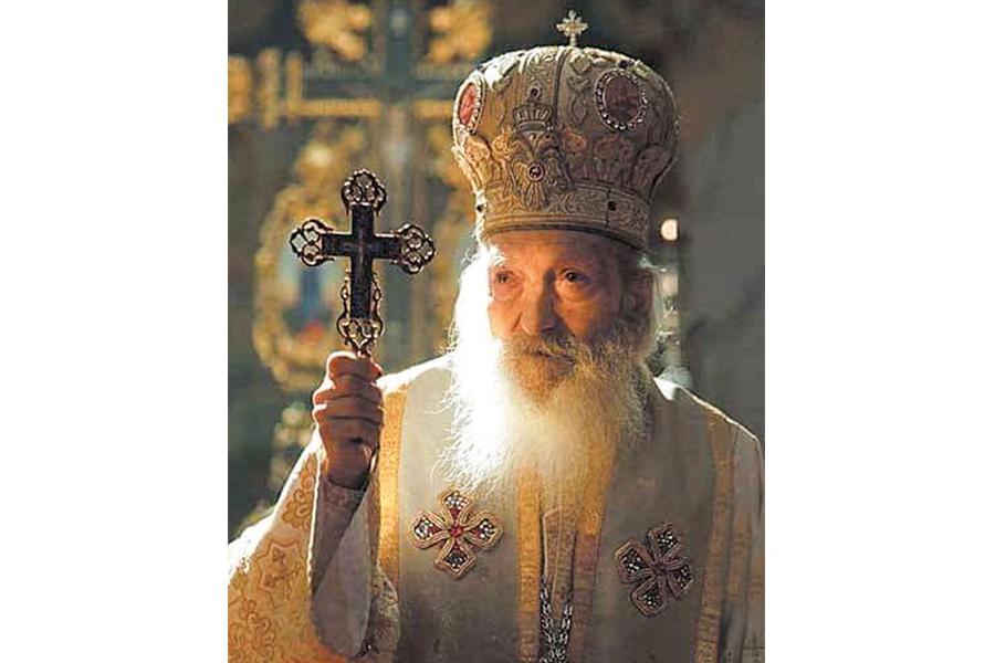 Авторитет Патриарха Павла в сербском народе столь велик, что период его первосвятительского служения называют временем Патриарха Павла
