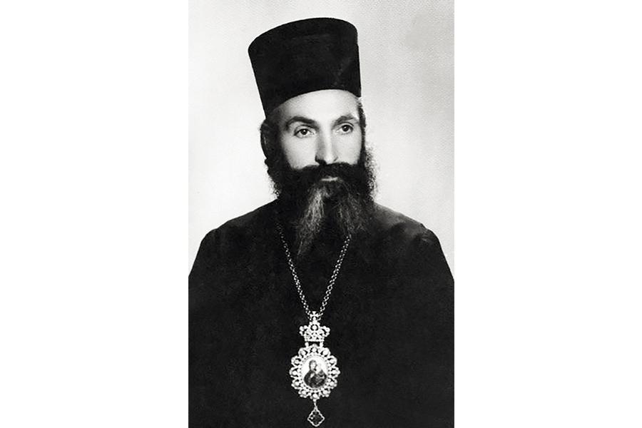 Епископ Рашско-Призренский Павел (Стойчевич)