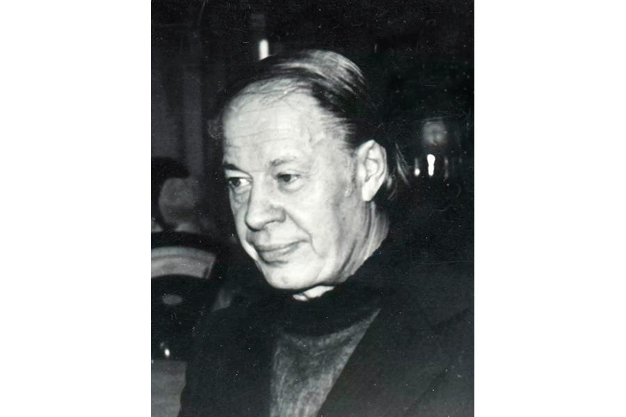 Геннадий Андреевич Шичко (1922–1986)