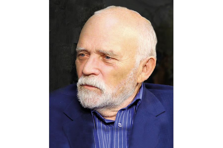 Юрий Васильевич Сергеев