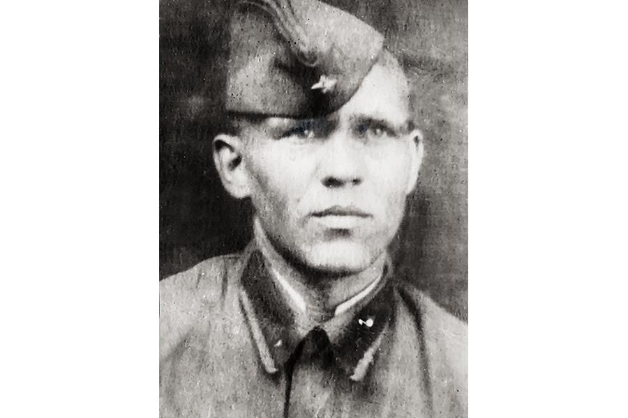 Юлий Петрович Чепурин
