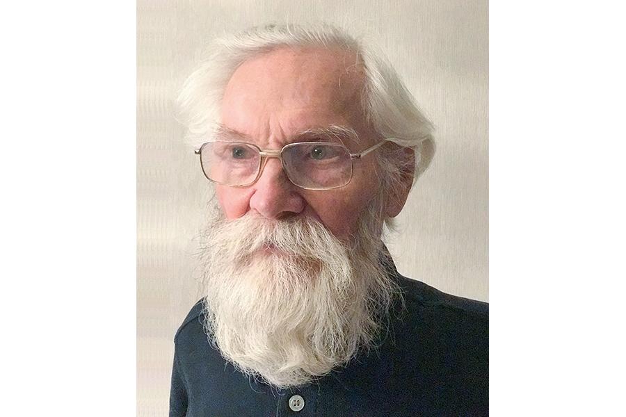 Константин Долгов, заслуженный деятель науки РФ, доктор философских наук, профессор, главный научный сотрудник Института философии РАН