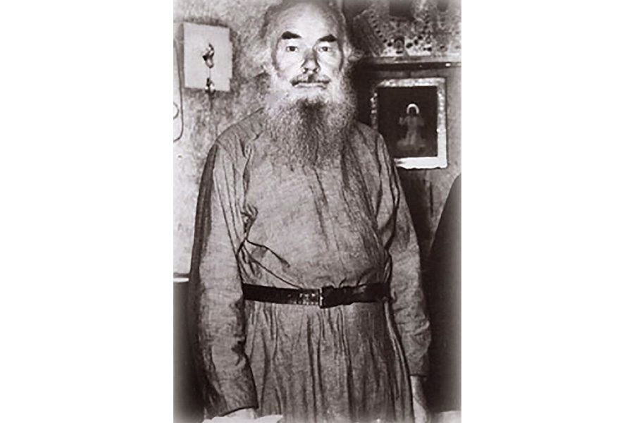 Монах Иувиан (Красноперов)
