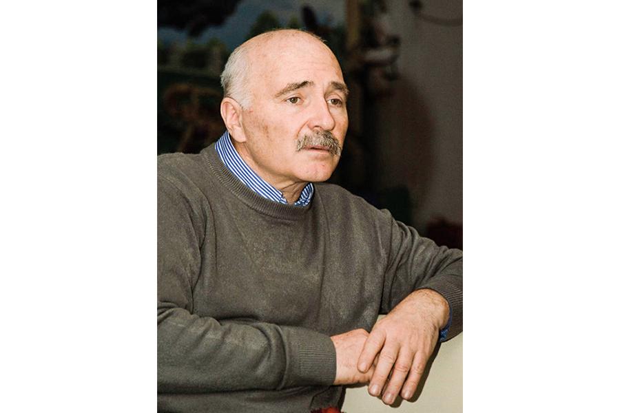 Валерий Григорьевич Тимощенко, режиссер-документалист, сценарист, оператор