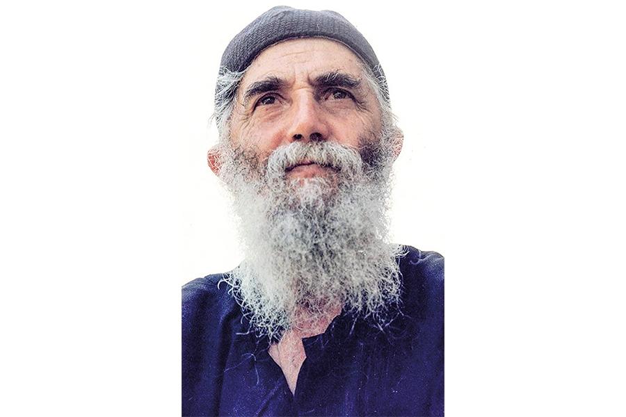 Благодать Божия посвящала старца в Божественные тайны