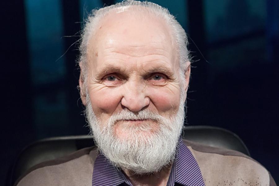 Владимир Николаевич Крупин