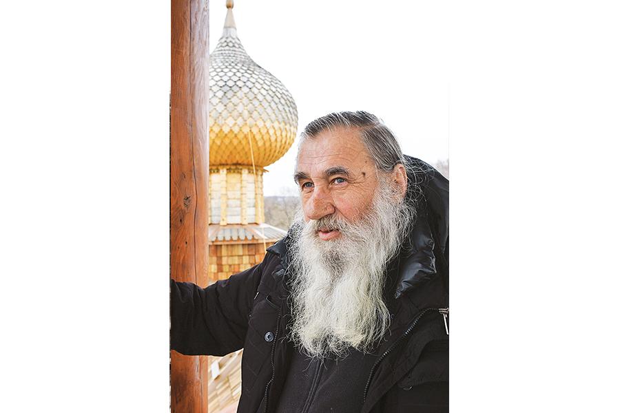 Вадим Нисонович Черников
