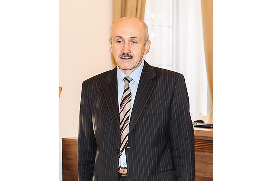 Александр Анатольевич Ильин