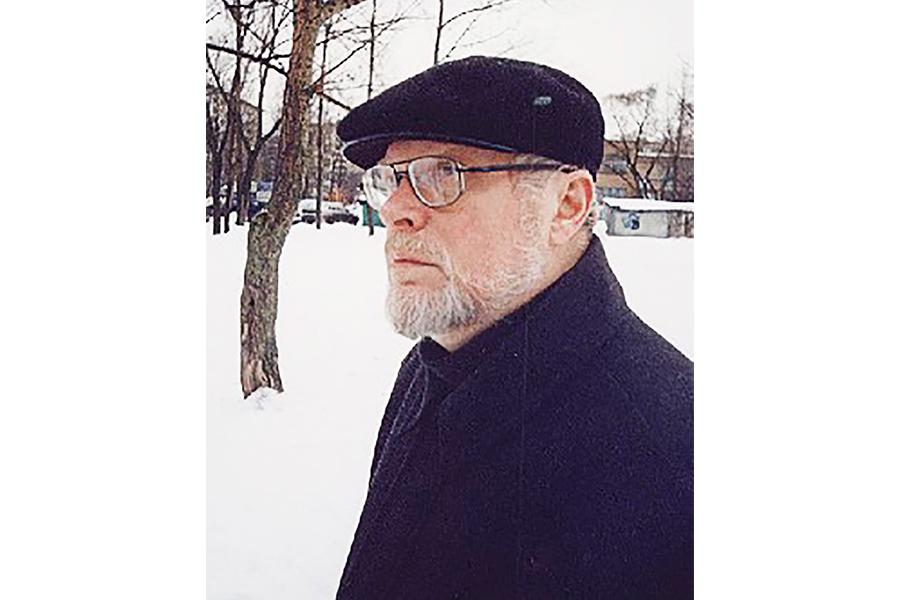 Сергей Владимирович Алексеев
