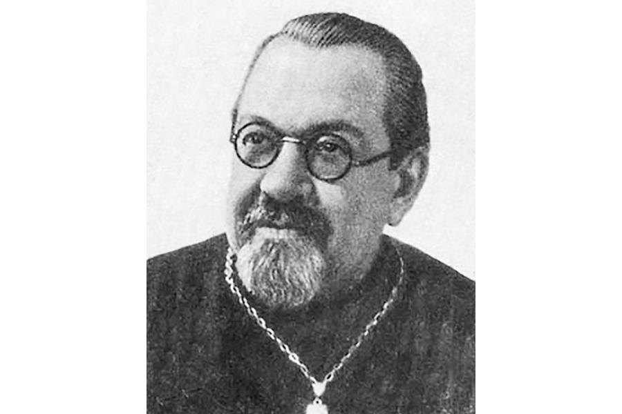 В.В. Зеньковский