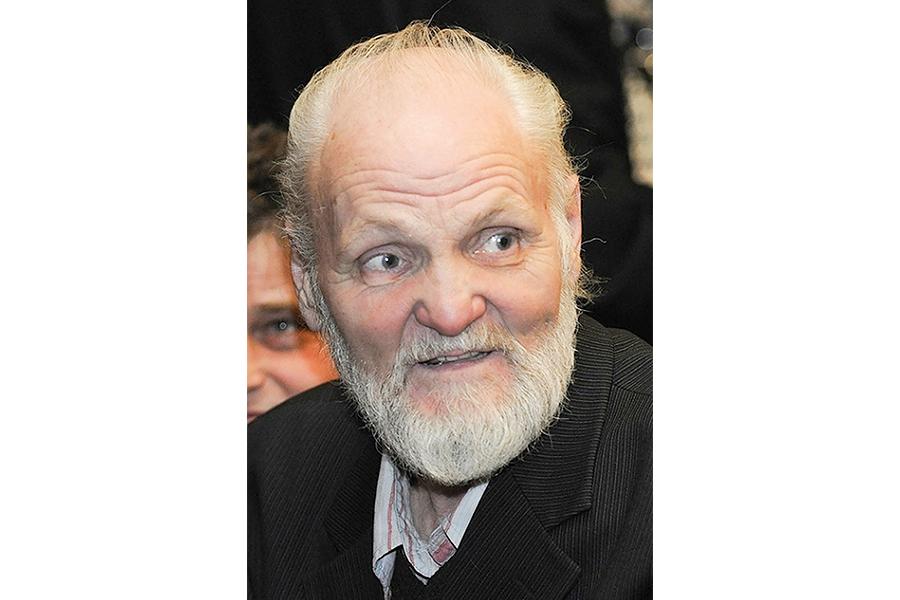 Владимир Николаевич Крупин – писатель, публицист и педагог, лауреат Патриаршей литературной премии