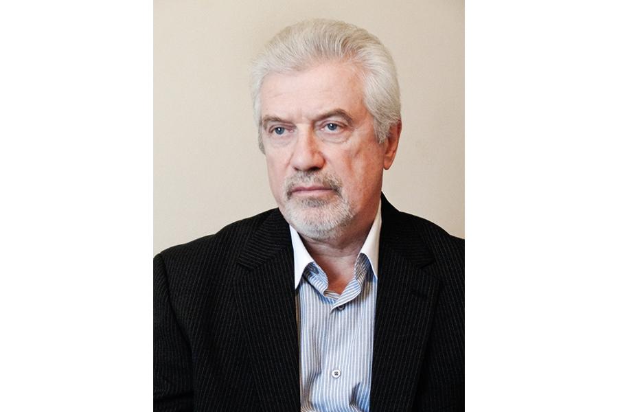 Владимир Алексеевич Азаров