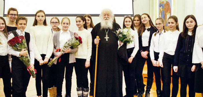 Протоиерей Валериан Кречетов: «Буду молиться, чтобы все спаслись»