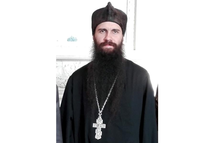 Иеромонах Паисий (Новожёнов)